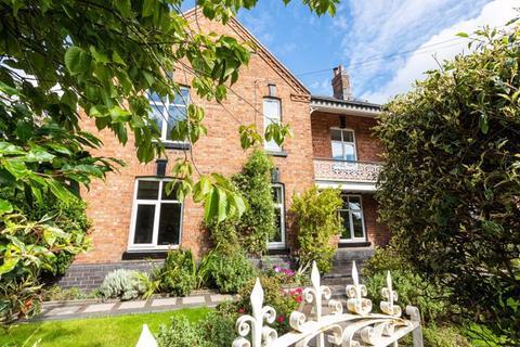 4 bedroom detached house for sale -