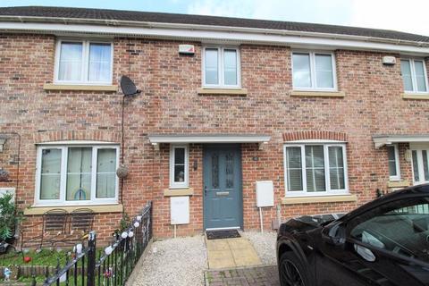2 bedroom terraced house for sale - 12 Lon Yr Efail Cardiff CF5 5QF