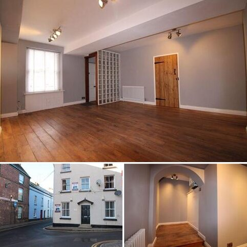 1 bedroom ground floor flat for sale - Monmouth