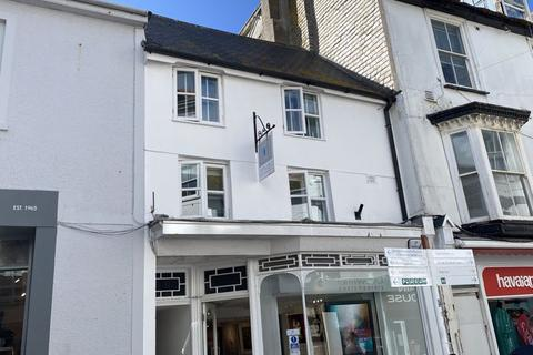 1 bedroom property for sale - 26b Fore Street, St. Ives