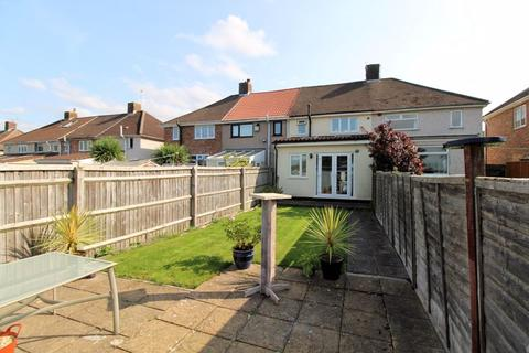 3 bedroom terraced house for sale - Windermere Road, Patchway, Bristol