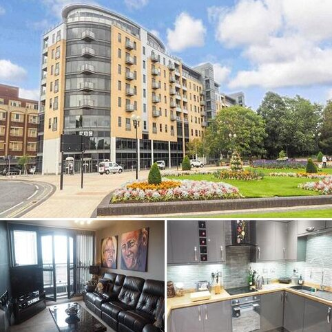 2 bedroom apartment for sale - Queens Court, Dock Street, Hull, East Yorkshire, HU1 3DL