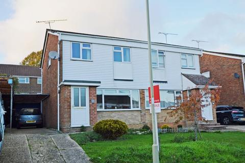 3 bedroom semi-detached house for sale - Lime Avenue, Alton