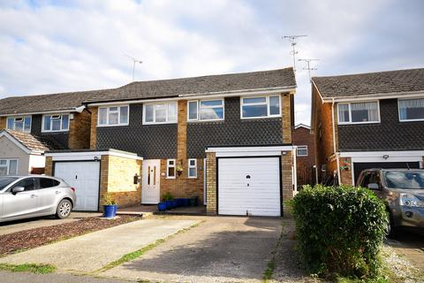 3 bedroom semi-detached house for sale - Garden Close, Althorne, Chelmsford, Essex, CM3