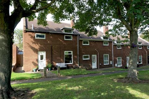 3 bedroom terraced house for sale - Jubilee Close, Durham