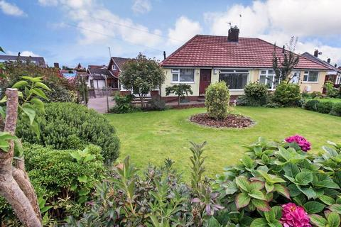 2 bedroom semi-detached bungalow - Chiltern Drive, Bury
