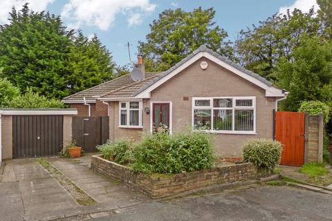 4 bedroom detached bungalow for sale - Vicars Hall Gardens, Worsley