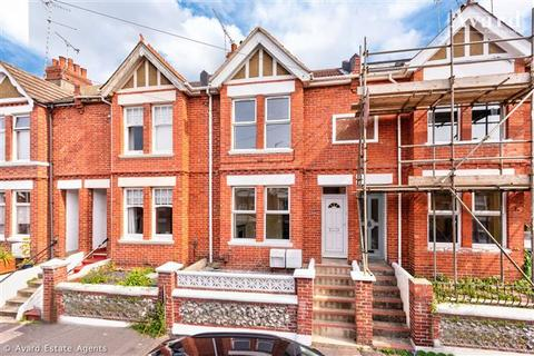 3 bedroom terraced house to rent - Seville Street, Brighton, East Sussex, BN2 3AR