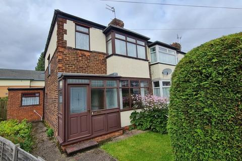 3 bedroom end of terrace house for sale - Hastings Grove, Hull
