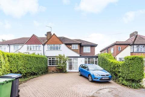 4 bedroom semi-detached house for sale - Broadmead Avenue, Worcester Park