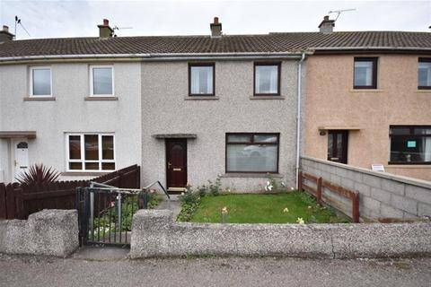 2 bedroom terraced house for sale - Coulardhill, Lossiemouth