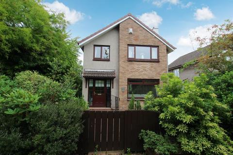 3 bedroom detached house for sale - Annan Glade, Motherwell