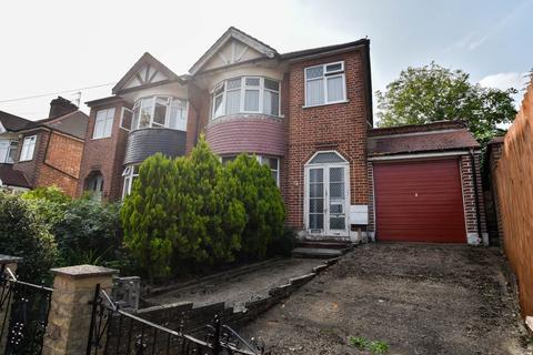 3 bedroom terraced house for sale - Thorndene Avenue, London
