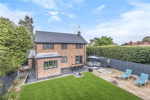 3 bedroom detached house for sale - Forest Road, Tunbridge Wells