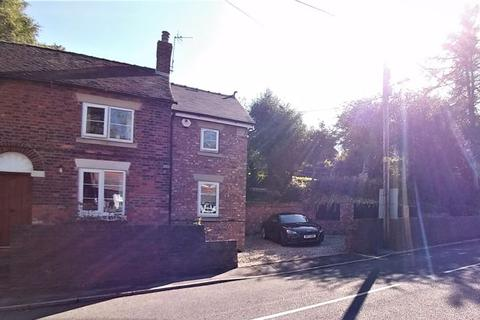 3 bedroom cottage for sale - Hougher Wall Road, Stoke-On-Trent