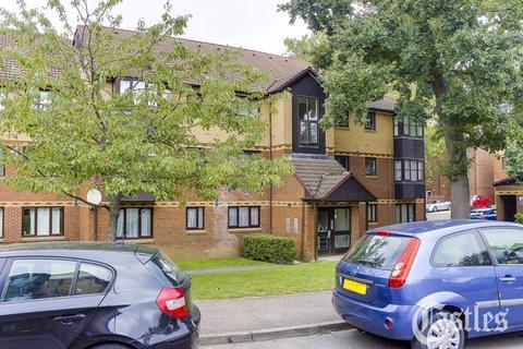 2 bedroom apartment for sale - Medesenge Way, London, N13