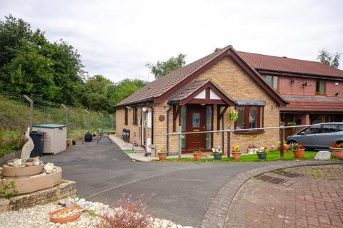 3 bedroom detached bungalow for sale - Clary Meadow, Northwich, CW8