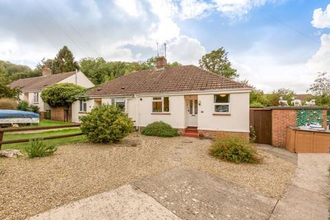 2 bedroom semi-detached bungalow for sale - Songers Close, Botley