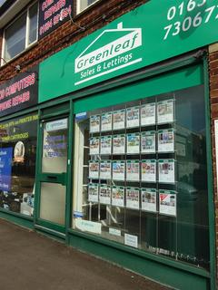 Office to rent - High Street, Strood, Rochester