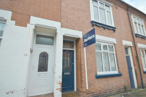 2 bedroom terraced house for sale - Adderley Road, Leicester