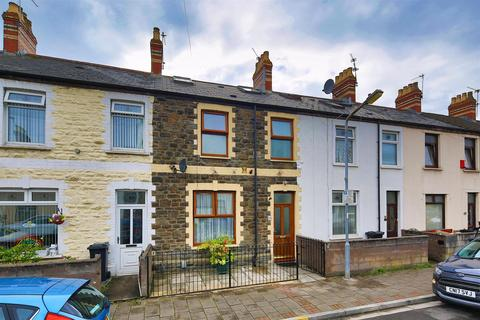 2 bedroom house for sale - Harold Street, Cardiff