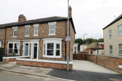 4 bedroom end of terrace house for sale - Swinburne Road, Eaglescliffe, Stockton-On-Tees