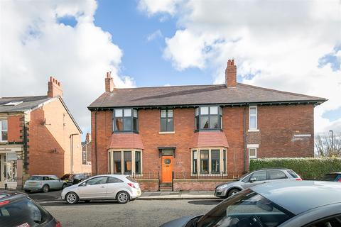 3 bedroom end of terrace house to rent - Newlands Road, High West Jesmond, Newcastle upon Tyne