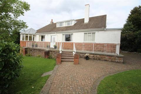 6 bedroom detached house for sale - 2a Wynnstay Road, Old Colwyn