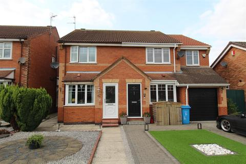 2 bedroom semi-detached house for sale - Cranberry Way, Hull