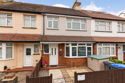 3 bedroom terraced house for sale - Lanfranc Road, Worthing