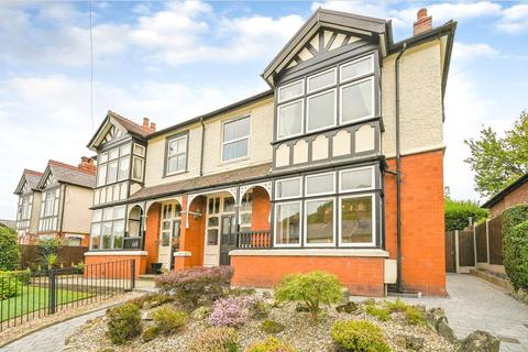 4 bedroom semi-detached house for sale - West Road, Congleton