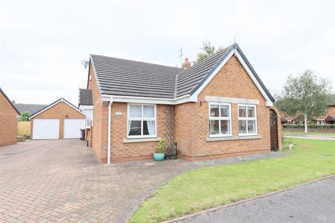 2 bedroom detached bungalow for sale - Fleming Walk, Hull