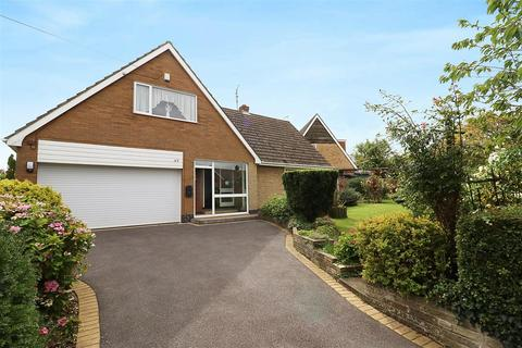 5 bedroom detached bungalow for sale - Tranby Lane, Anlaby