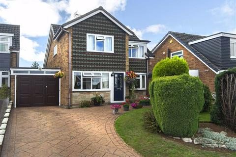 4 bedroom link detached house for sale - 4, Rushford Avenue, Wombourne, Wolverhampton, South Staffordshire, WV5