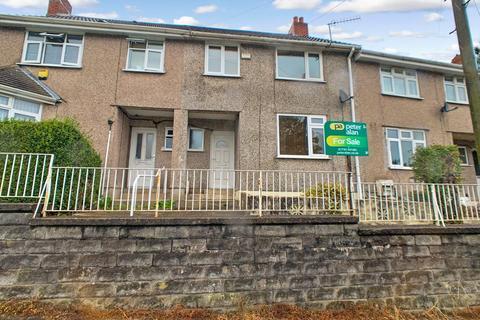 3 bedroom terraced house for sale - Carmarthen Road, Swansea