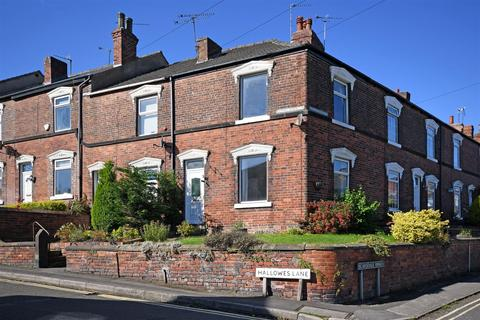 2 bedroom terraced house for sale - Hallowes Lane, Dronfield