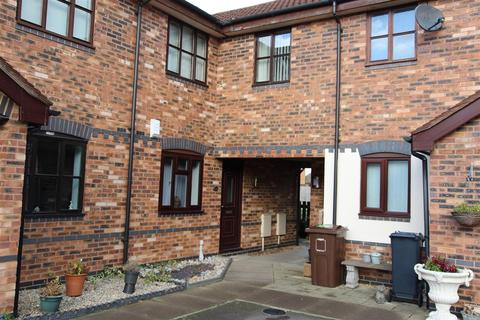 1 bedroom maisonette to rent - Hamar Way,Marston Green