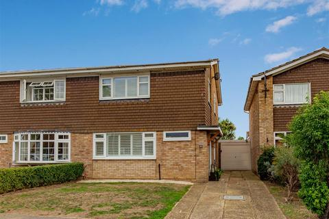 3 bedroom semi-detached house for sale - West Ley, Burnham-On-Crouch