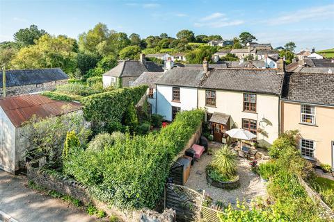 3 bedroom terraced house for sale - Brook Villas, Harbertonford, Totnes