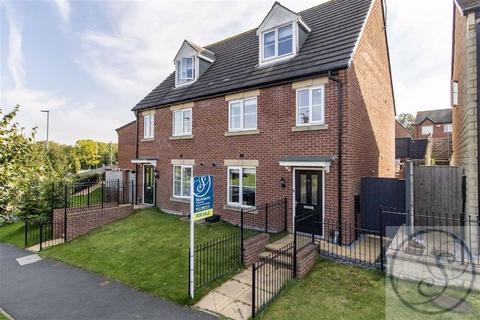 4 bedroom semi-detached house for sale - Woodlands Way, Leeds, West Yorkshire
