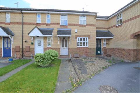 2 bedroom terraced house to rent - Blackburn Avenue, BROUGH