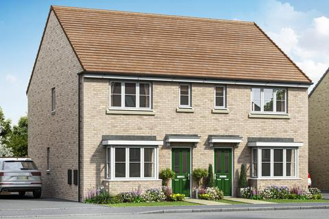 3 bedroom house for sale - Plot 65, Clifton at City's Reach, Hull, Grange Road, Hull HU9