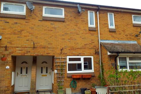 2 bedroom maisonette to rent - Ferriby Court, High Street, Bracknell RG12