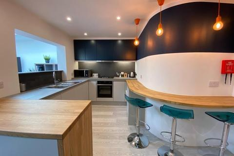 5 bedroom semi-detached house to rent - Salisbury Street, Beeston, NG9 2EQ