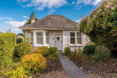 3 bedroom detached bungalow for sale - 6 Drylaw Green, Blackhall EH4 2AZ