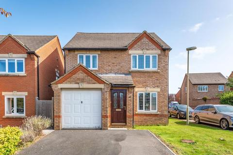 3 bedroom detached house for sale - Bure Park,  Bicester,  Oxfordshire,  OX26