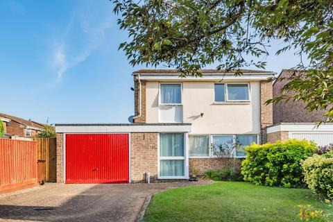 3 bedroom link detached house for sale - Bicester,  Oxfordshire,  OX26