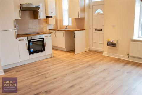 1 bedroom apartment for sale - Prince Street, Bacup, Lancashire, OL13