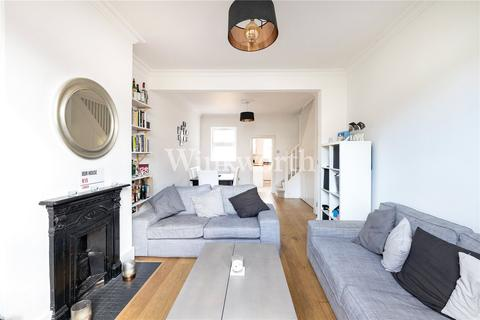 2 bedroom terraced house for sale - Woodlands Park Road, London, N15