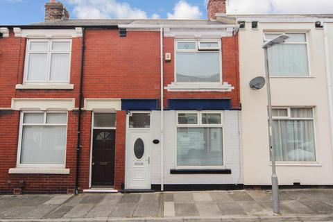 2 bedroom terraced house to rent - Powell Street, Hartlepool, TS26 6BN